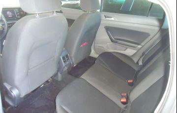 Volkswagen Virtus 200 TSI Comfortline (Flex) (Aut) - Foto #4