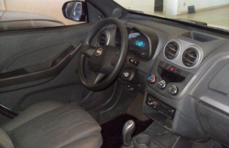 Chevrolet Montana LS 1.4 mpfi 8V Econo.Flex - Foto #5