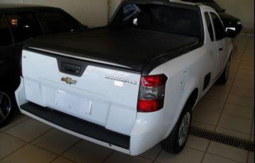 Chevrolet Montana LS 1.4 mpfi 8V Econo.Flex - Foto #8