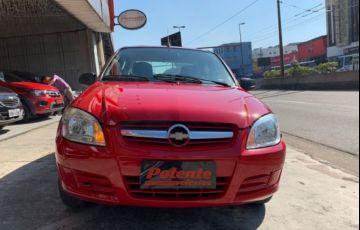 Chevrolet Prisma Maxx 1.4 mpfi 8V Econo.flex - Foto #1