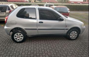 Fiat Palio Fire 1.0 8V - Foto #9