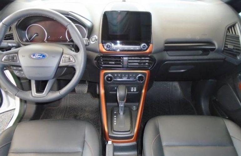 Ford Ecosport Storm 2.0 4WD 16V Flex - Foto #4