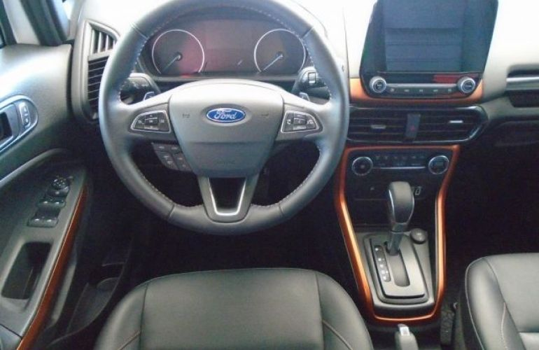 Ford Ecosport Storm 2.0 4WD 16V Flex - Foto #6