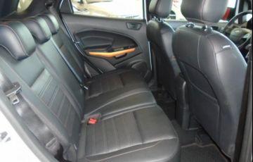 Ford Ecosport Storm 2.0 4WD 16V Flex - Foto #7