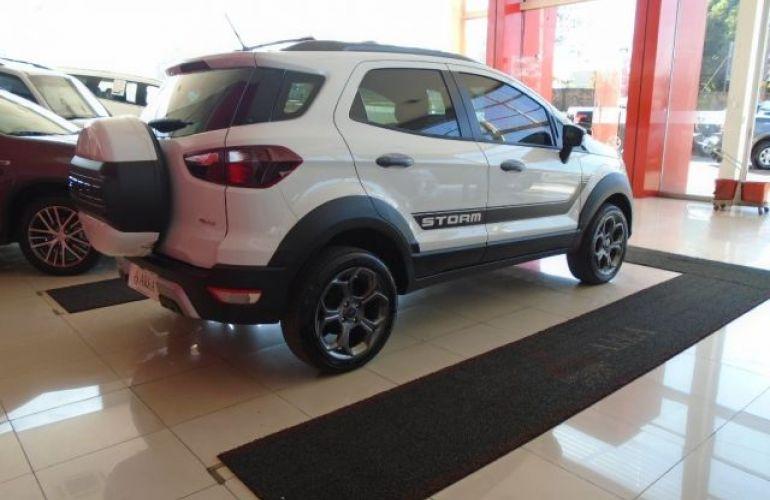 Ford Ecosport Storm 2.0 4WD 16V Flex - Foto #8
