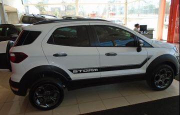 Ford Ecosport Storm 2.0 4WD 16V Flex - Foto #9