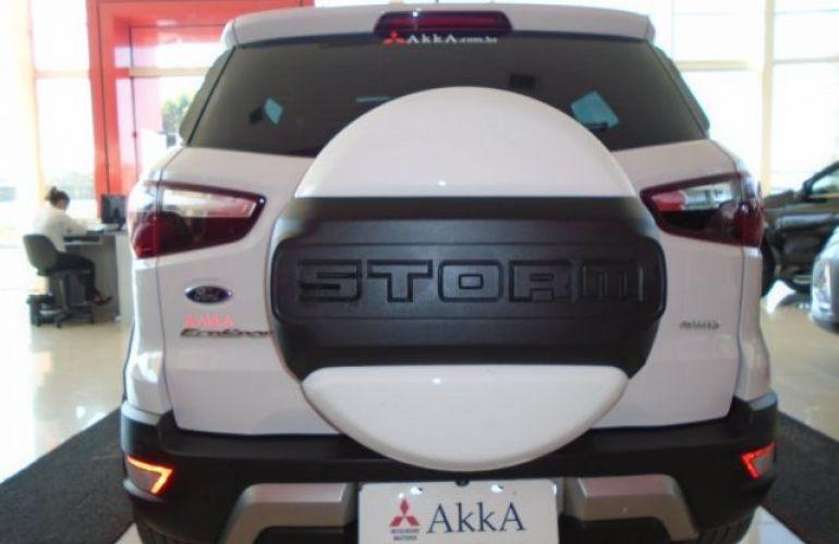 Ford Ecosport Storm 2.0 4WD 16V Flex - Foto #10