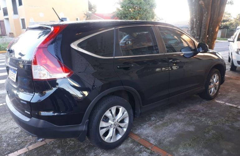 Honda CR-V 2.0 16V 4X2 LX (aut) - Foto #1