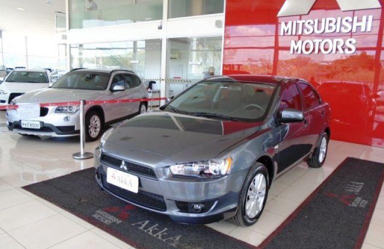 Mitsubishi Lancer HL 2.0 16V - Foto #1