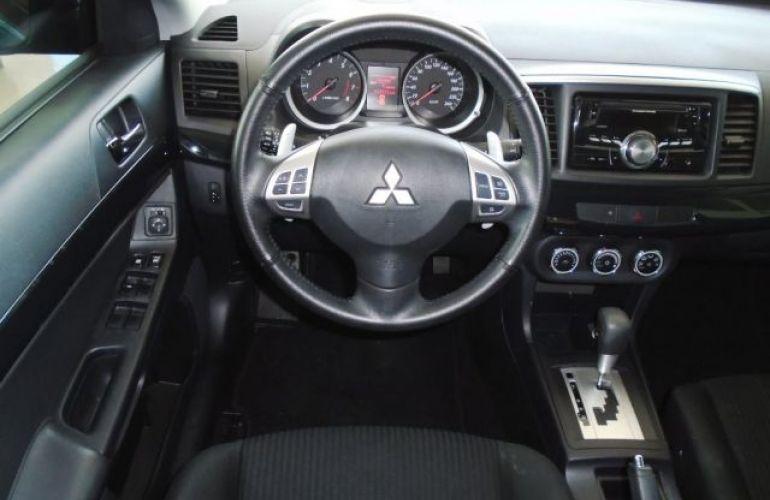 Mitsubishi Lancer HL 2.0 16V - Foto #7
