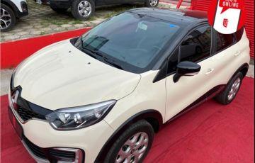 Renault Captur 1.6 16V Sce Flex Intense X-tronic