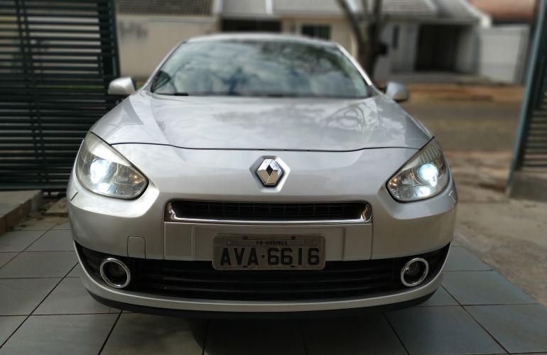 Renault Fluence 2.0 16V Privilege (Aut) (Flex) - Foto #7