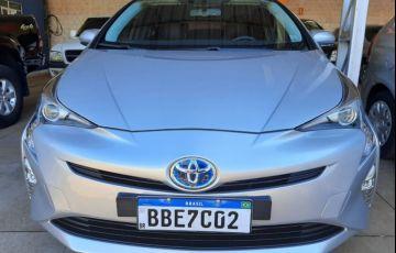 Toyota Prius 1.8 VVT-I High (Aut)