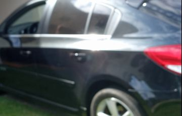 Chevrolet Cruze LT 1.8 16V Ecotec (Aut)(Flex) - Foto #2