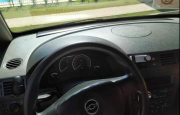 Chevrolet Meriva 1.8 16V - Foto #7