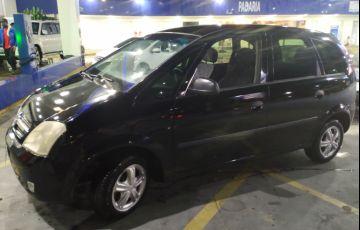 Chevrolet Meriva 1.8 16V - Foto #9