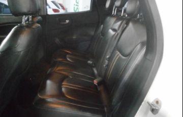 Fiat Toro Freedom 2.0 diesel MT6 4x2 - Foto #9