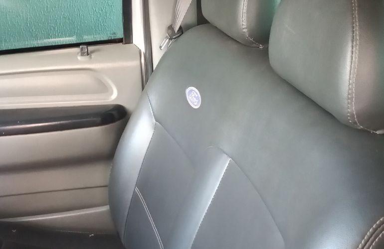 Ford F250 XL 4.2 Turbo (Cab Simples) - Foto #8