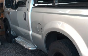 Ford F250 XL 4.2 Turbo (Cab Simples) - Foto #1