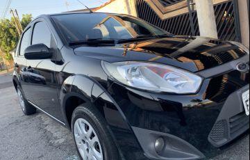 Ford Fiesta Hatch SE Rocam 1.6 (Flex) - Foto #9