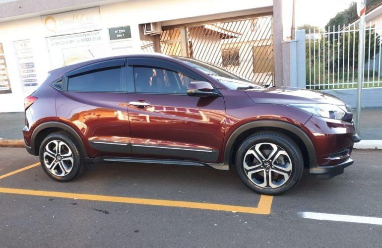 Honda HR-V 1.8 EXL CVT - Foto #3