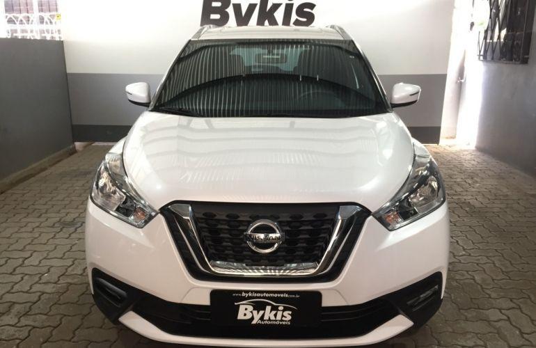 Nissan Kicks 1.6 SV CVT (Flex) - Foto #1
