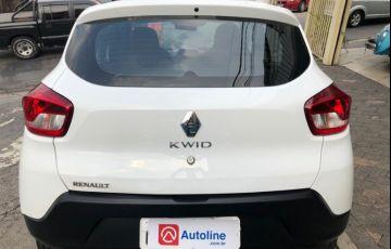 Renault Kwid 1.0 12v Sce Life - Foto #7