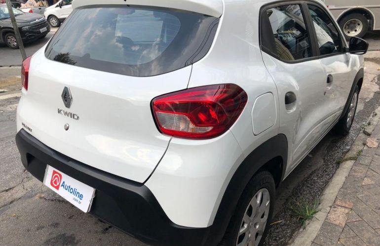 Renault Kwid 1.0 12v Sce Life - Foto #8