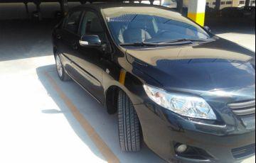 Toyota Corolla Sedan XEi 2.0 16V (flex) (aut) - Foto #10