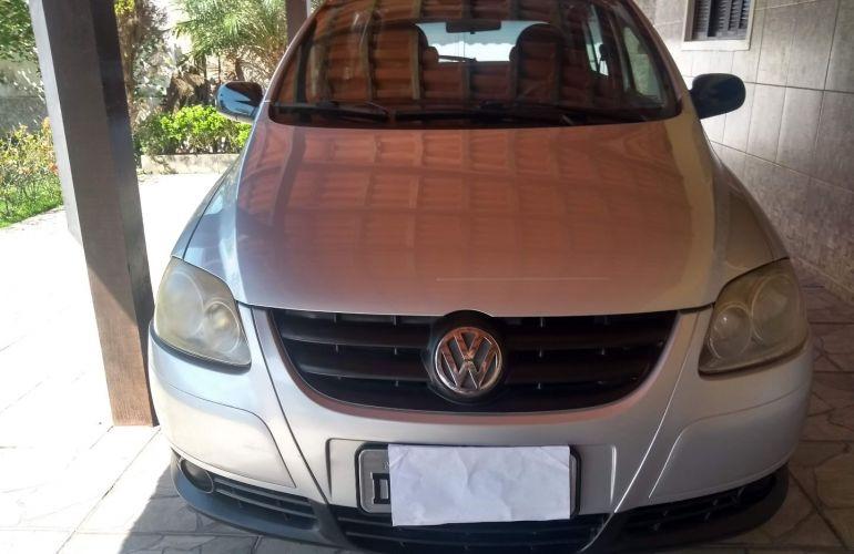 Volkswagen Fox Route 1.0 8V (Flex) - Foto #3