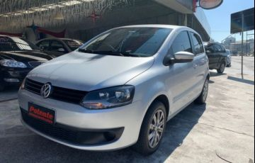 Volkswagen Fox 1.6 Mi 8V Total Flex - Foto #5
