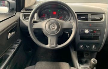 Volkswagen Fox 1.6 Mi 8V Total Flex - Foto #6