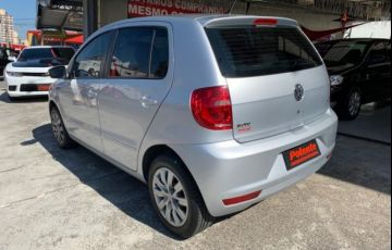 Volkswagen Fox 1.6 Mi 8V Total Flex - Foto #7