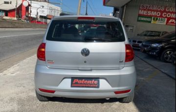 Volkswagen Fox 1.6 Mi 8V Total Flex - Foto #9