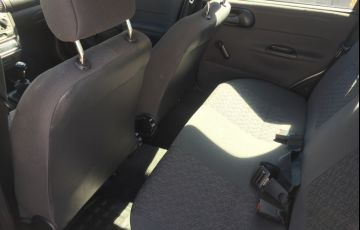 Chevrolet Corsa Sedan Classic 1.0 MPFi - Foto #7