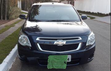 Chevrolet Cobalt LT 1.4 8V (Flex) - Foto #5