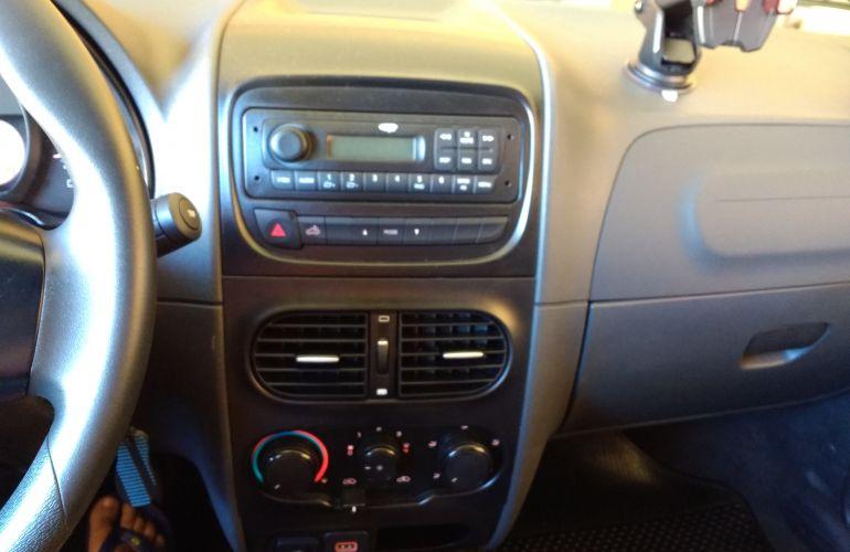 Fiat Strada Hard Working 1.4 (Flex) (Cabine Simples) - Foto #2
