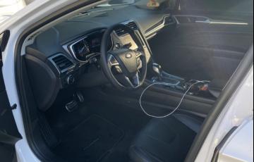 Ford Fusion 2.0 16V AWD GTDi Titanium (Aut) - Foto #4