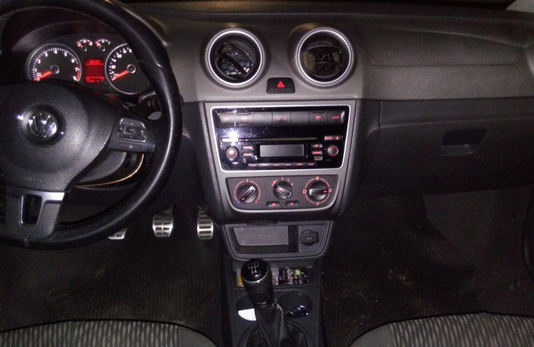 Volkswagen Voyage 1.6 VHT Comfortline - Foto #1