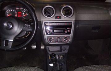 Volkswagen Voyage 1.6 VHT Comfortline