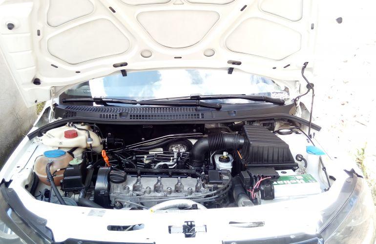 Volkswagen Voyage 1.6 VHT Comfortline - Foto #8