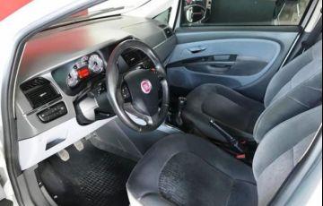Fiat Linea HLX 1.9 MPI 16V Flex - Foto #10