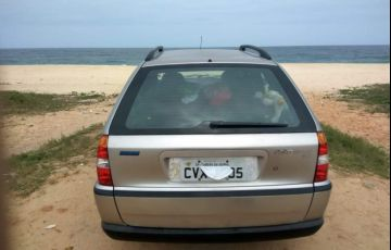 Fiat Palio Weekend ELX 1.0 16V Fire