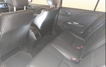 Honda City EXL 1.5 CVT (Flex)