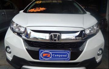 Honda WR-V EX 1.5 - Foto #1