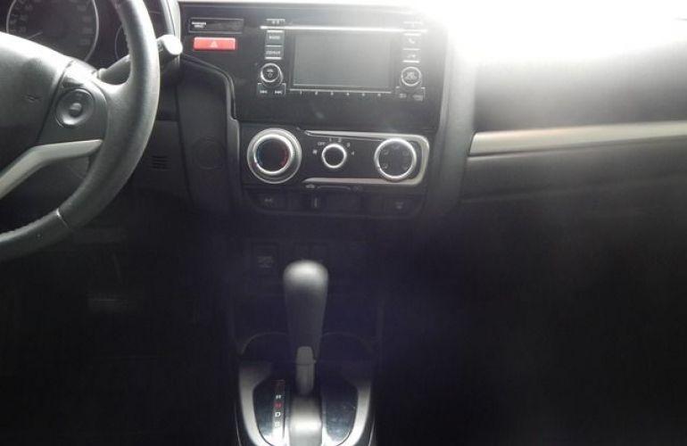 Honda WR-V EX 1.5 - Foto #4