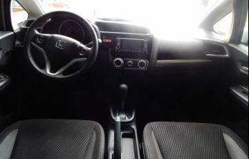 Honda WR-V EX 1.5 - Foto #5