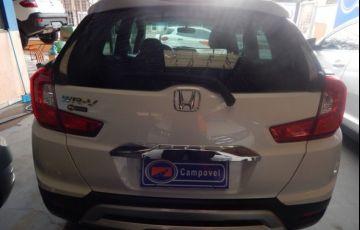 Honda WR-V EX 1.5 - Foto #7