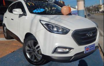 Hyundai IX35 GLS 2.0 mpfi 16V Flex - Foto #2