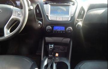 Hyundai IX35 GLS 2.0 mpfi 16V Flex - Foto #4